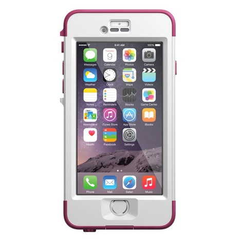 LIFEPROOF nuud for iPhone6 Case Pink