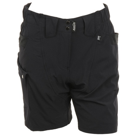 GREEN LADY SHORT カーゴパンツ 0226404000-17SS BLACK