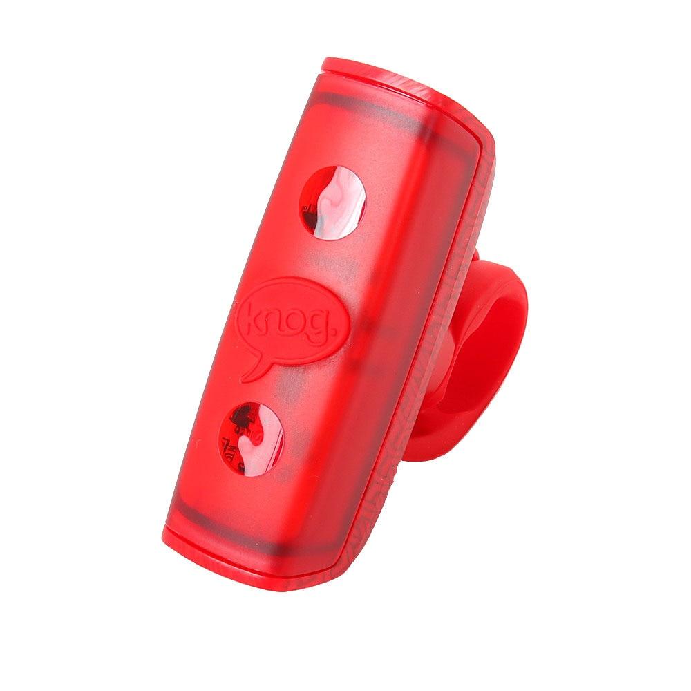 【セール実施中】【送料無料】POP R REAR LIGHT 54-3562011106 RED サイクル ライト 自転車