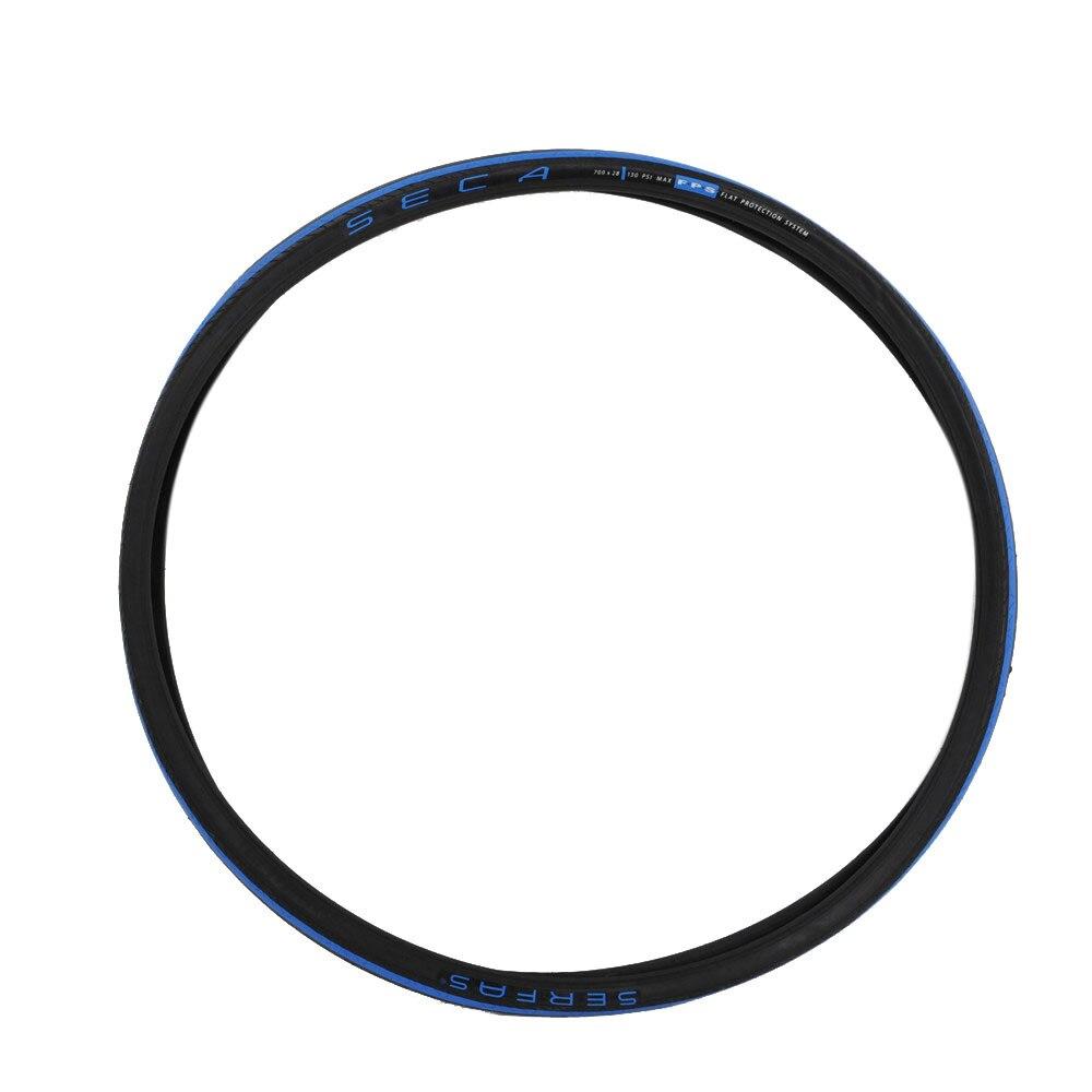<エルブレス> SERFAS セカ 700×28C ブルー タイヤ画像