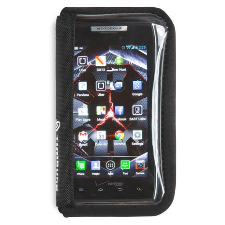 MISSION CYCLING WALLET FOR IPHONE & ANDROID L フォンウォレット 807-6-2001