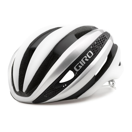 SYNTHE ROAD HELMETS ヘルメット 35-1027054523 MATTE WHT/SIL
