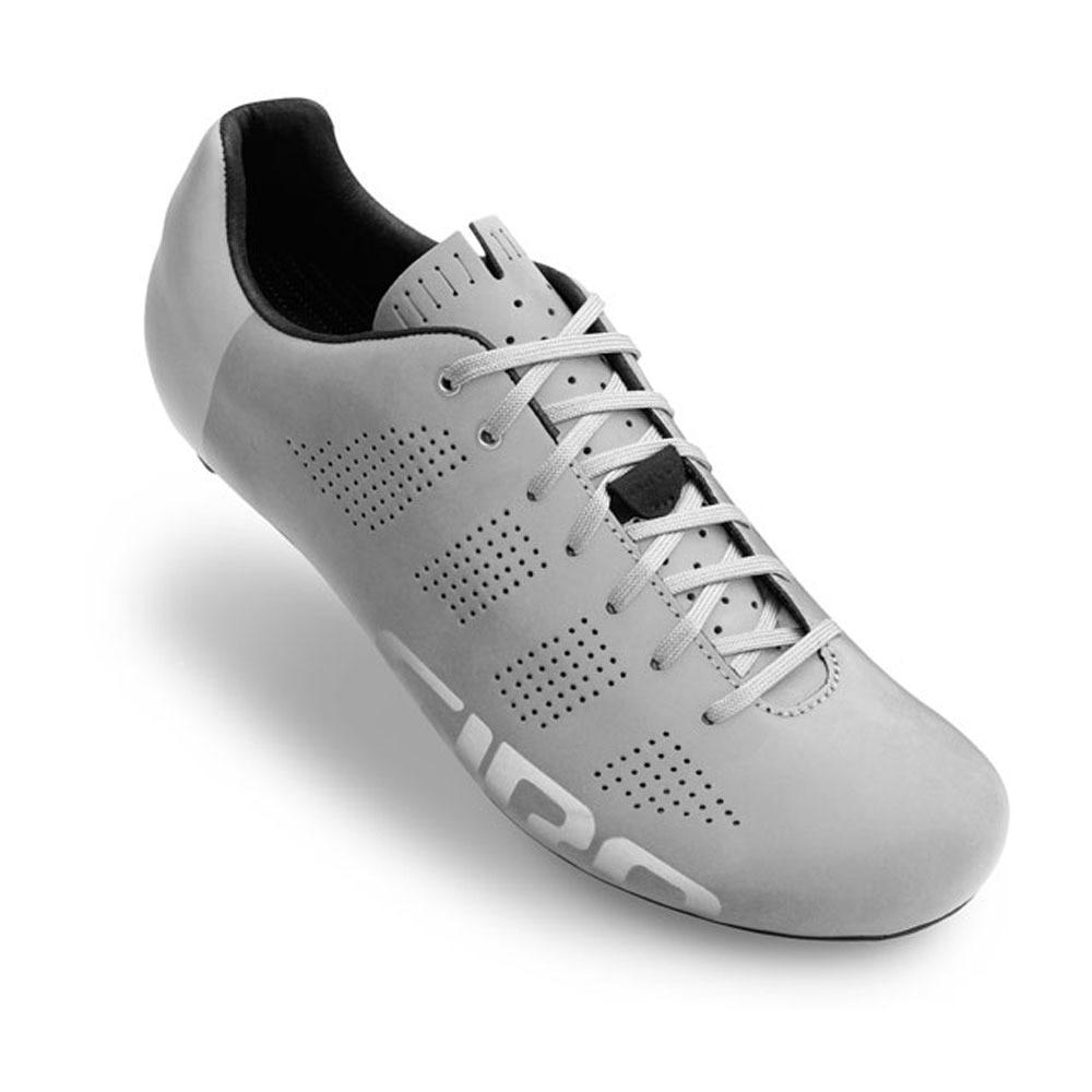 <エルブレス> EMPIRE ACC  サイクルシューズ 靴 35-2027068534 SILVER REFLECTIVE画像