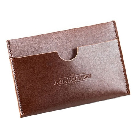 カードケース JB5 CARD SLEEVE 財布 90-3061000014 BROWN