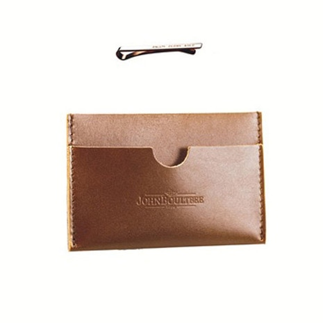 カードケース JB5 CARD SLEEVE 財布 90-3061000049 HONEY