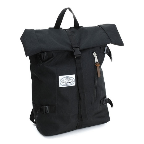 RETRO ROLLTOP SP16-532020-BLK