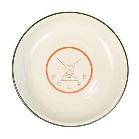 GOLDEN CIRCLE PLATE 714072-OFW レジャー 食器